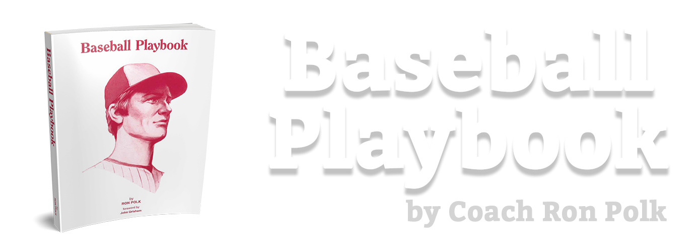 The Baseball Playbook